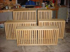 Radiator Covers www.ifoyer.com