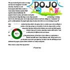 This letter was created to be sent to parents to let them know about the Class Dojo program. It provides information about how to track student pro...