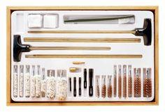 RedHead Premium Universal Gun Cleaning Kit