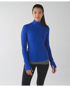 define jacket | women's jackets | lululemon athletica