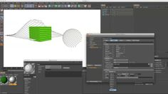 C4D Sketch and Toon Tutorial on Vimeo