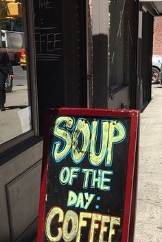 25 Hilarious Chalkboard Signs That Take Advertising To A Whole New Level