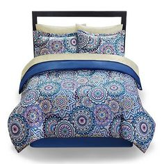 The Big One® Emma Bed Set