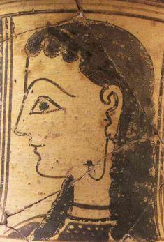 Greek Alphabet, Archaeology, Flowers, Temples, Painting, Portraits, Tattoo, Education, Greece