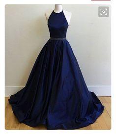 Royal Blue Prom Dress,Long Prom Dresses,Charming Prom Dresses,Evening Dress,