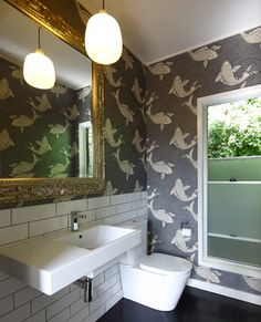 Fish Themed Bathroom Ideas Bathroom Design Ideas Pictures Remodeling And Decor
