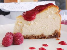 Receta New york cheesecake, para AgurtzaneS - Petitchef