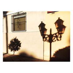 via Twitter / RoadRailAndSea  @RoadRailAndSea Early morning, Costa Del Sol, Spain #iPhone Sun Shade, Light And Shadow, Costa, Table Lamp, Entertaining, Iphone, Twitter, Home Decor, Umbrellas Parasols