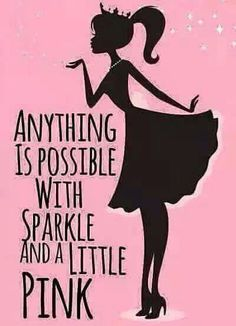 🎀Mary Kay Girl For Life🎀 Anything is possible w Sparkle and a little Pink 😘 Mary Kay, Phrase Cute, Farmasi Cosmetics, Tout Rose, Encouragement, I Believe In Pink, Pink Drinks, Anything Is Possible, Pink Zebra