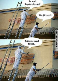 röhög a belem Funny Fails, Funny Jokes, Bad Memes, Good Jokes, Laughing So Hard, Funny Comics, Funny Moments, Really Funny, I Laughed