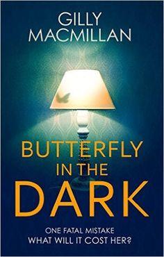 https://flic.kr/p/BFrwZC | UK | UK Gilly Macmillan Butterfly in the Dark © David et Myrtille - Arcangel.com