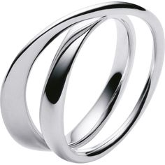 Georg Jensen Mobius ring