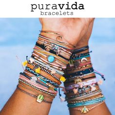 How to Harden Gorgeous diamond jewelry Wire: How do I temper (harden) soft wire, 20 gage, making it stronger for jewelry findings? Purvida Bracelets, Summer Bracelets, Bracelet Crafts, Handmade Bracelets, Friendship Bracelets, Hippie Bracelets, Jewelry Crafts, Jewelry Ideas, Cute Jewelry