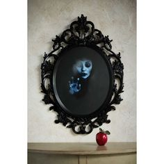 60 of the Best Halloween Crafts Ever ❤ liked on Polyvore featuring home, home decor, holiday decorations, halloween and halloween home decor