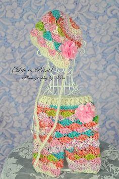 Ravelry: Baby Shelly Pants pattern by Paloma Perez