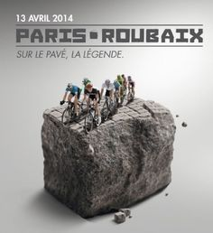 Are you ready ? Paris Roubaix 2014