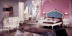 Amazing luxury bedroom decoration    www.bocadolobo.com #bocadolobo #luxuryfurniture #exclusivedesign #interiodesign #designideas #contemporarydecoration