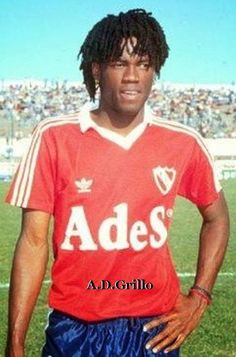 "Alveiro ""Palomo"" Uzuriaga , Independiente"