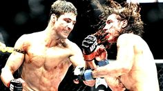 Diego Sanchez vs Clay Guida [FIGHT HIGHLIGHTS]