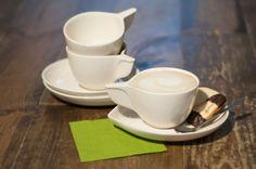 Porcelain Cappuccino set
