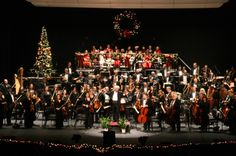 TheDailyCity.com: Orlando Philharmonic Offers Holiday Concert, a Local Holiday Tradition