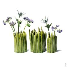 Normann Copenhagen Grass Vase
