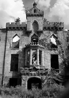 Renwick Smallpox Hospital, Manhattan