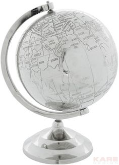 Globe+Colonial