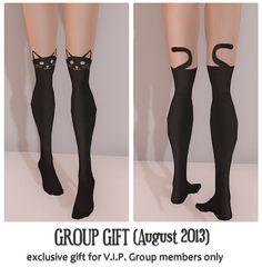 V.I.P. Group Gift August 2013 | Flickr - Photo Sharing!