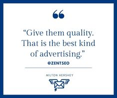 @zentseo . @Hersheys . . I will help you to know more about Digital marketing. . . Click the link in my bio to learn more about digital things. . . #zentseo #Hersheyquote #MiltonHershey #Digitlamarketingblog #Digitalmarketing #Digitalmarketingquotes #Digitaladvertising #Digitalquotes #Digitalmarketingtips #Marketingquotes #Digitalmarketingblogger #Digitalthings #Onlinemarketingsuccess #Businesssuccessstrategy #Digitalgrowth Marketing Articles, Online Marketing, Milton Hershey, Digital Marketing Quotes, Simple Way, Advertising, Success, Learning, Link