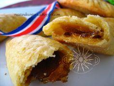 El chiverre es uno de los productos de mayor consumo durante la Semana Santa en Costa Rica. La preparación en miel ( ver aquí ), o crist...