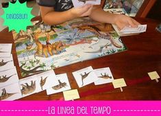 Quando i bambini adorano i dinosauri - Paperblog Names Of Dinosaurs, Montessori, Preschool Activities, Play, Kids, 3, Grande, Water, Young Children