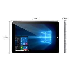 grey eu Chuwi Hi13 Windows10 Tablet PC 13.5 inches 4GB RAM 64GB - Tomtop.com