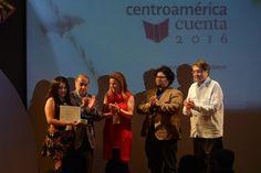 Escritora panameña gana premio en festival literario en Nicaragua - Mastrip.net