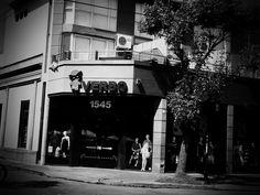 https://flic.kr/s/aHskyDhhLx | Verbo, Palermo Soho, Buenos Aires | Verbo, Palermo Soho, Buenos Aires