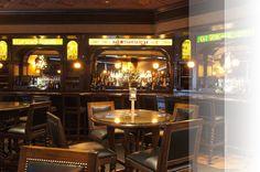 The Waterfront Restaurant & Tavern, La Crosse, WI