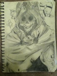 My new drawing