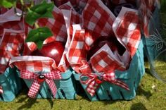 Little Red Riding Hood Party via Kara's Party Ideas | KarasPartyIdeas.com #little #red #riding #hood #party #ideas (4)