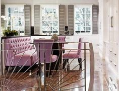 Belgravia Luxury Design | Blush-Design.co.uk