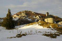 Zavižan, mountain