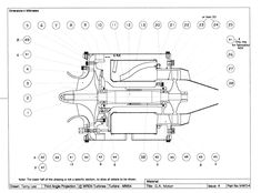 Jet engine plans pulse jet blueprints tools for House plan search engine
