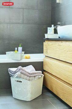 #curver #laundry #storage #baskets