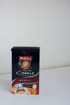 Marcilla Krémes Express kevert kávé  1199 Ft / 250 g