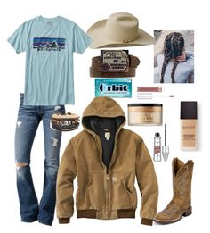 Just killin' time Cowgirl Style Outfits, Western Outfits Women, Country Style Outfits, Southern Outfits, Rodeo Outfits, Country Wear, Cowgirl Fashion, Country Life, Teen Fashion Outfits