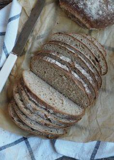Skikkelig gode pestosnurrer med skinke og ost - Mat På Bordet Bacon, Bread, Korn, Breads, Bakeries