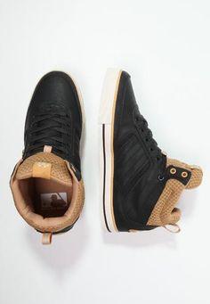 New york yankees vadim sneakers alte nero  ad Euro 75.00 in #New york yankees #Uomo scarpe sneakers sneakers alte