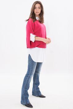 Vestito Maglione da Donna Maglione Knit Abito Semplice Sweater Manica Lunga Scollo Rotondo Abito Mini Casuale Sweater Girocollo Vestiti Simpatici Maglietta Top