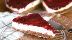Cheesecake | Τάσος Αντωνίου | Μαμα Πειναω