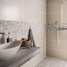 Adapté à la douche:Oui, sol et mur                                                                                                                                           Epaisseur (en mm):9                                                                                       ...