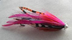 Wiggle Tube for Tying Tube Flies